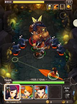Hyper Heroes imagem de tela 11