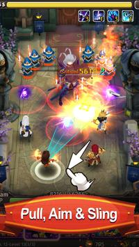 Hyper Heroes imagem de tela 1