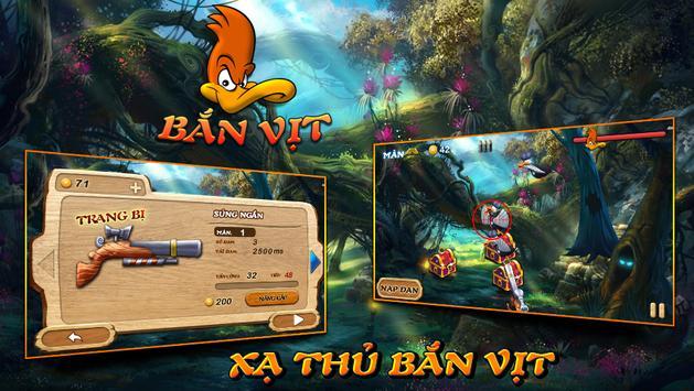 Ban Vit - Ban Ga poster
