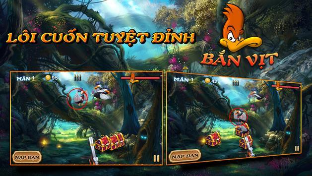 Ban Vit - Ban Ga apk screenshot