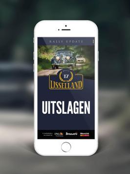 IJssellandrally apk screenshot