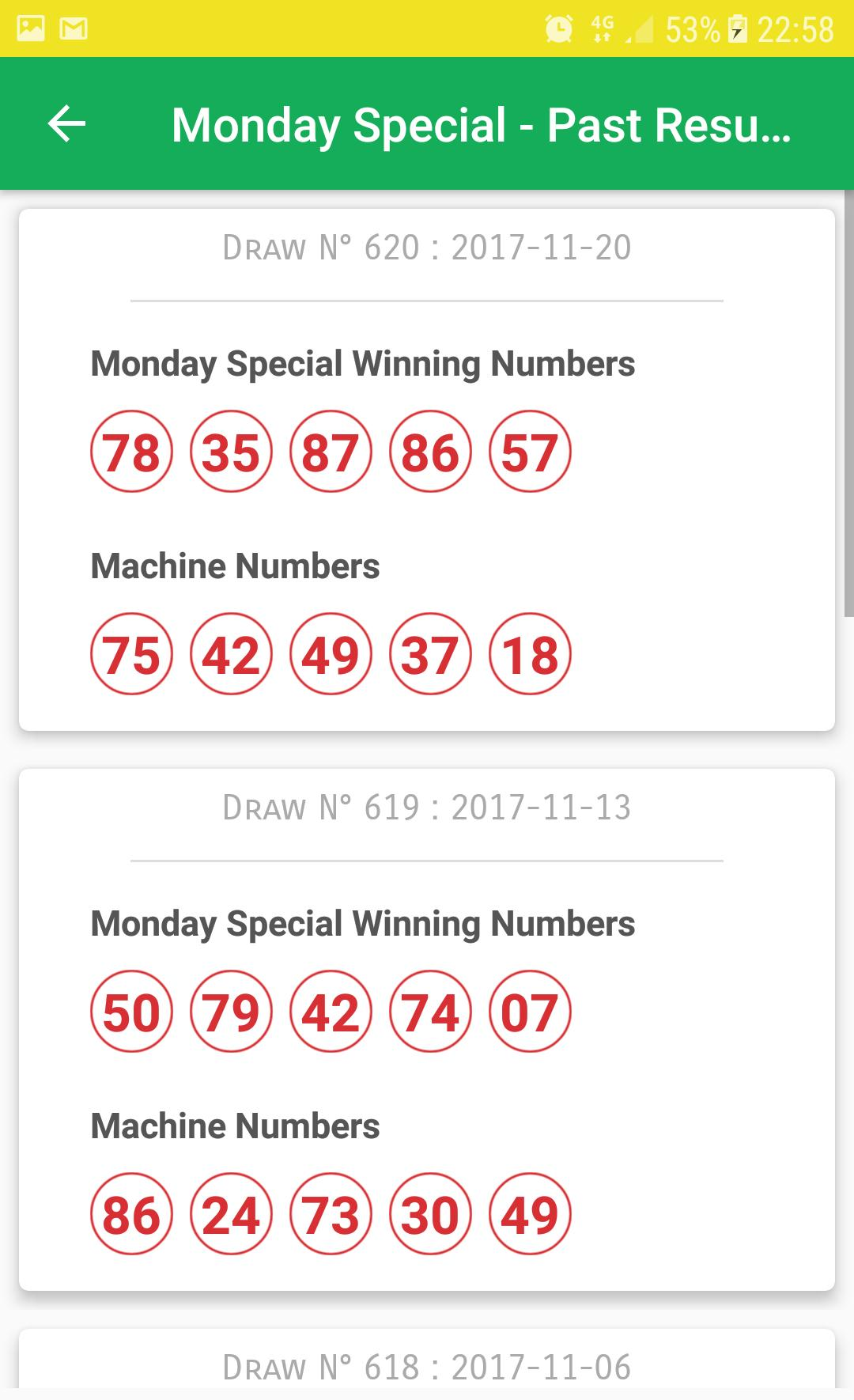 Ghana Lotto Results for Android - APK Download