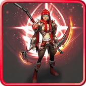 刃戰士(Blade Warrior: Action RPG) 圖標