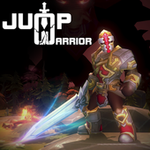 Tap Tap Warriors: Nonstop Jump RPG icon