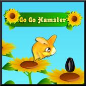 Go Go Hamster icon