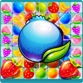 Fruit Splash Favorite icon