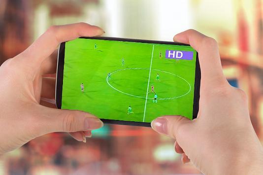 مباريات اليوم apk screenshot