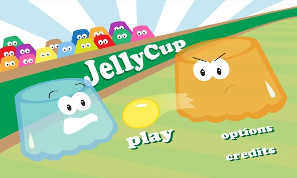 Jelly Cup poster