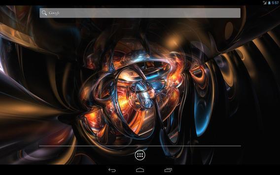 Fractals Live Wallpaper Apk App تنزيل مجاني لأجهزة Android