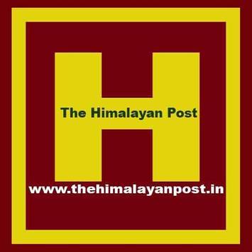 The Himalayan Post poster
