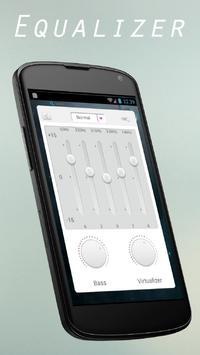 Music Equalizer screenshot 1