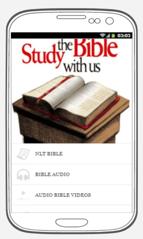 New living translation audio bible free download