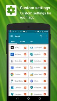 NotifierPro Heads-up Free apk screenshot