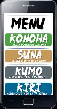 Ninja Memoria poster