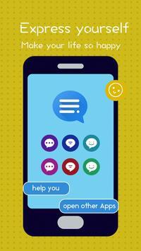 New Messenger screenshot 1
