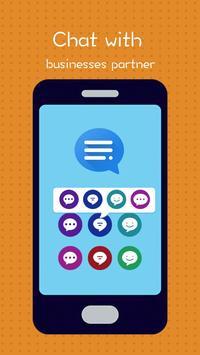 New Messenger screenshot 2