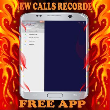 Calls Recorder - auto recorder screenshot 4