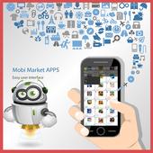 Mobo Market App icon