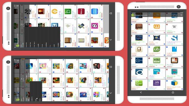 Mobo Market App apk screenshot