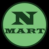 Nmart Retails Shopping icon