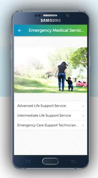 Namibia Medical Care screenshot 4