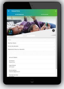 Namibia Medical Care screenshot 8