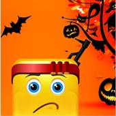 Super Emoji Vs Halloween icon