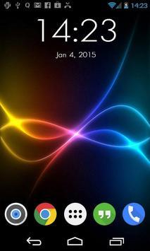 Xperia Z4 Wallpapers 2015 apk screenshot