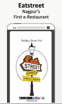 EatStreetExpress poster
