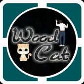 Wood Cat Prsy icon