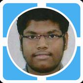 Arkadip Majumdar icon