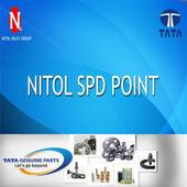 Nitol SPD Point icon