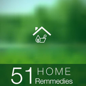 51 HOME Remedies icon