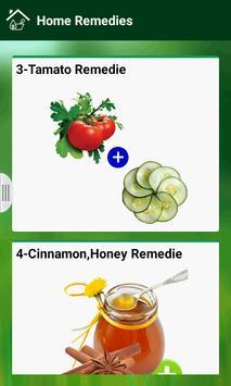 51 HOME Remedies apk screenshot