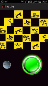 Be Live apk screenshot