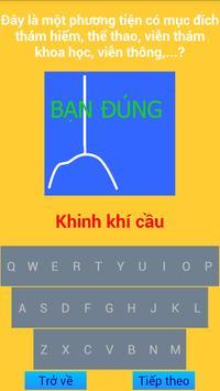 Đoán chữ cứu bạn screenshot 1