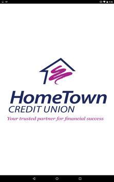 HomeTown CU screenshot 4