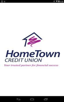 HomeTown CU screenshot 8