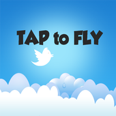 Tap to Fly icon
