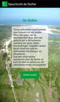 Natuur Speurtochten poster