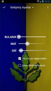 nn Fenerbahçe Duvar Kağıdı apk screenshot
