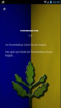 nn Fenerbahçe Duvar Kağıdı poster