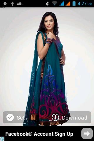 Lovely Girls Frocks Designs For Android Apk Download