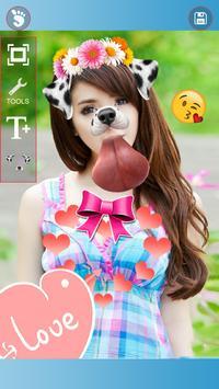 Dog Face screenshot 1