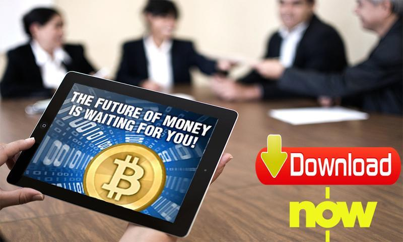Bitcoin Generator Prank App for Android - APK Download