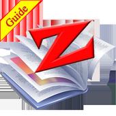 Guide For zapYa File Transfer icon