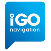 iGO Navigation 图标