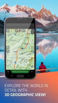iGO Navigation 截图 3