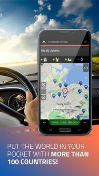 iGO Navigation 海报
