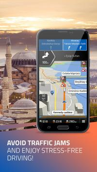 Igo navigation apk download free maps navigation app for android igo navigation poster igo navigation apk screenshot gumiabroncs Gallery